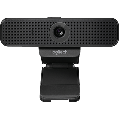 Logitech C925e Webcam - Schwarz 99931238 hero