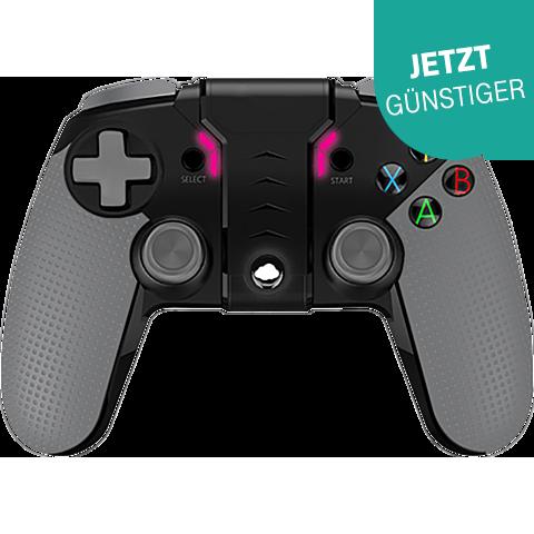topp Gaming Miracle-Controller - Schwarz 99930936 vorne
