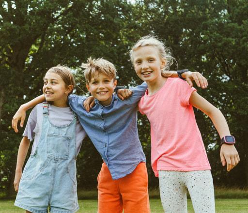 Kids Watch mit eSIM