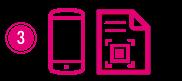eSIM Aktivierungscode in XPLORA App scannen