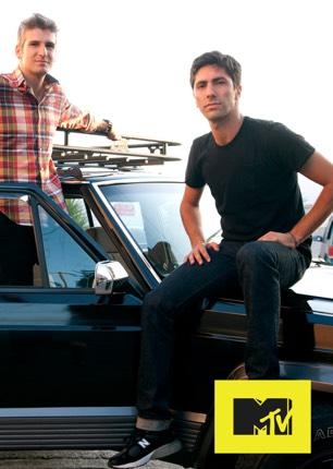Bild zum Sender MTV