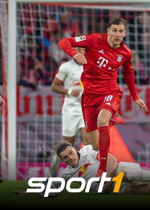 Bild zum Sender Sport 1