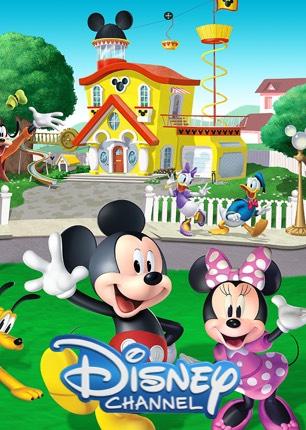 Bild zum Sender Disney Channel