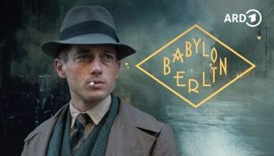 Bild zum ARD Inhalt - Babylon Berlin