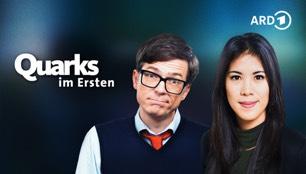 Bild zum ARD Inhalt - Quarks im Ersten