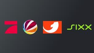 Bild zum Prosieben/SAT.1 Sender Logo