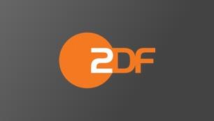 Bild zum ZDF Sender Logo