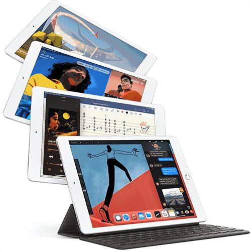 Apple 10,2