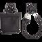 Harman Kardon FLY Wireless In-Ear Bluetooth-Kopfhörer - Schwarz 99931264 hinten thumb