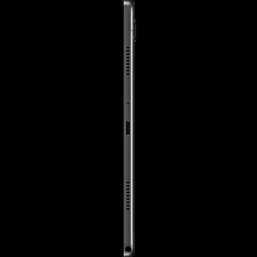Samsung Galaxy Tab A7 LTE Dark Grey Seite