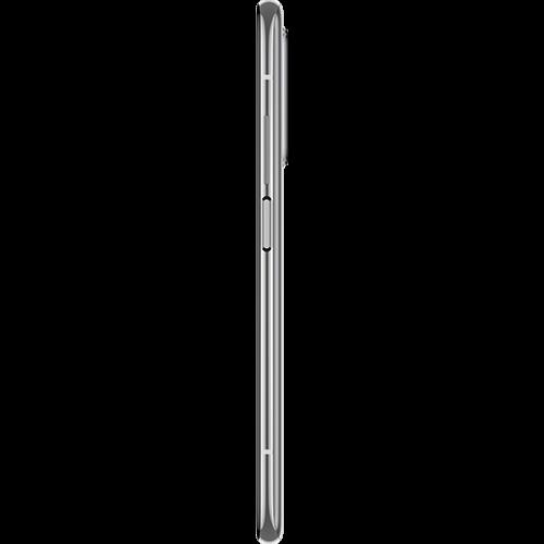 Xiaomi Mi 10T Pro Lunar Silver Seite