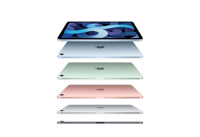 Das iPad Air