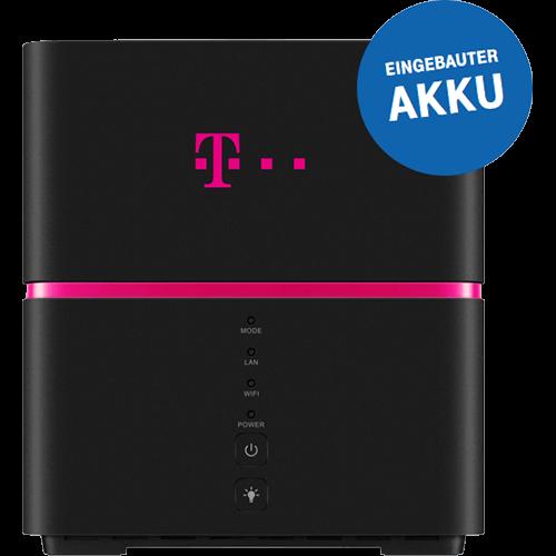Telekom Speedbox In Schwarz Ohne Vertrag Telekom