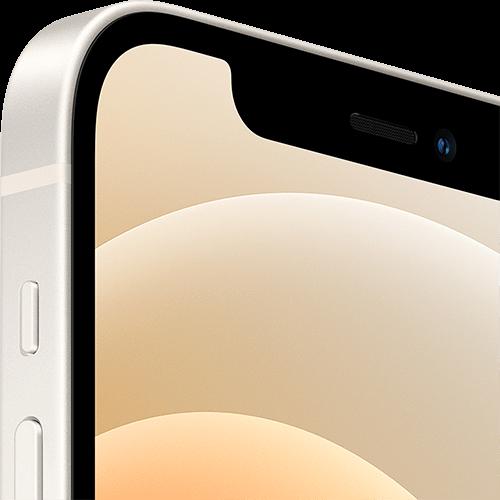 Apple iPhone 12 Weiß Display