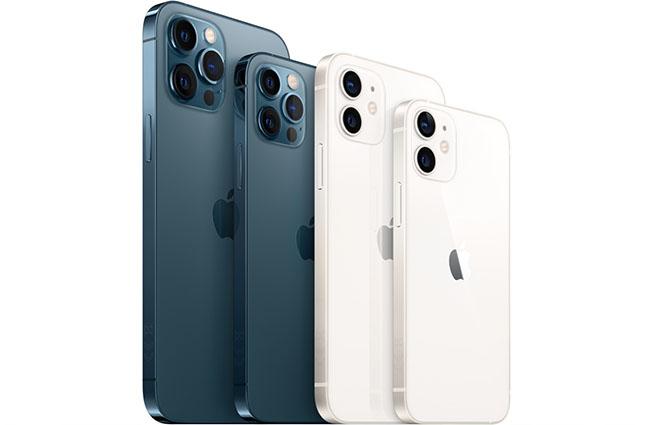 Erleben Sie das iPhone im besten Netz