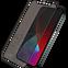 PanzerGlass Privacy Display Glas Apple iPhone 12 Pro Max 99931257 vorne thumb