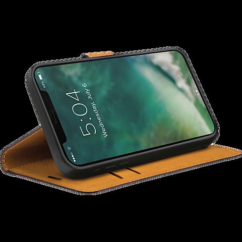 xqisit Slim Wallet Selection Apple iPhone 12 Pro Max 99931261 vorne