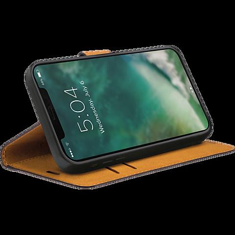 xqisit Slim Wallet Selection Apple iPhone 12 99931263 vorne