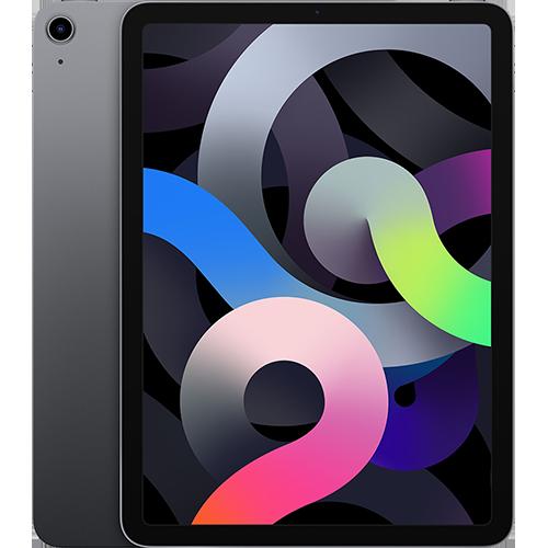 Apple iPad Air (4. Gen.) WiFi Space Grau Gallerie 1