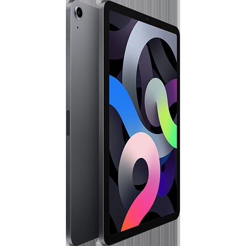 Apple iPad Air (4. Gen.) WiFi Space Grau Gallerie 2