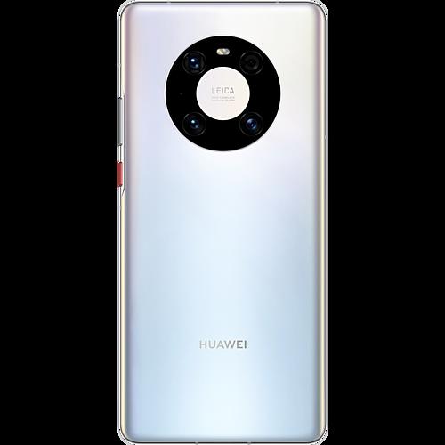 HUAWEI Mate40 Pro 5G Silver Hinten