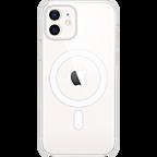 Apple Clear Case iPhone 12 12 Pro - Transparent 99931345 kategorie