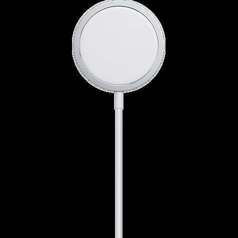 Apple MagSafe Induktives Ladegerät - Weiß 99931521 hero