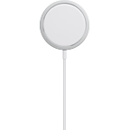 Apple MagSafe Induktives Ladegerät - Weiß 99931521 kategorie