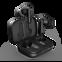 Urbanista London Wireless Bluetooth-Kopfhörer-Schwarz 99931483 seitlich thumb
