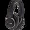 Harman Kardon FLY ANC Wireless Over-Ear Bluetooth-Kopfhörer - Schwarz 99931265 seitlich thumb