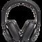 Harman Kardon FLY ANC Wireless Over-Ear Bluetooth-Kopfhörer - Schwarz 99931265 vorne thumb