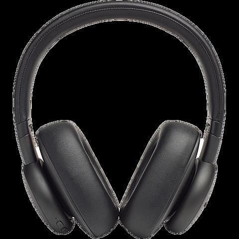 Harman Kardon FLY ANC Wireless Over-Ear Bluetooth-Kopfhörer - Schwarz 99931265 vorne