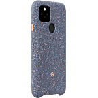Google Stoff-Case Pixel 5 - Blue Confetti 99931353 kategorie