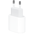 Apple 20W USB-C Power Adapter - Weiß 99931520 kategorie