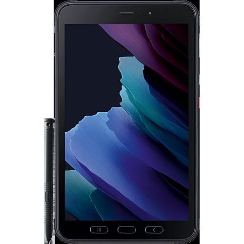Samsung Galaxy Tab Active3 LTE Enterprise Edition Black Vorne