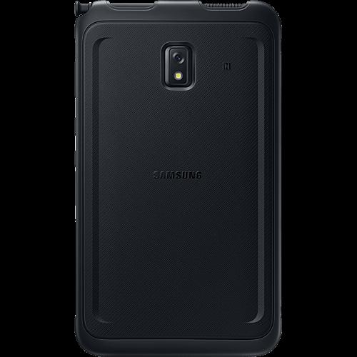 Samsung Galaxy Tab Active3 LTE Enterprise Edition Black Hinten