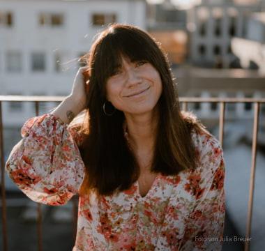 Influencer Louisa Dellert