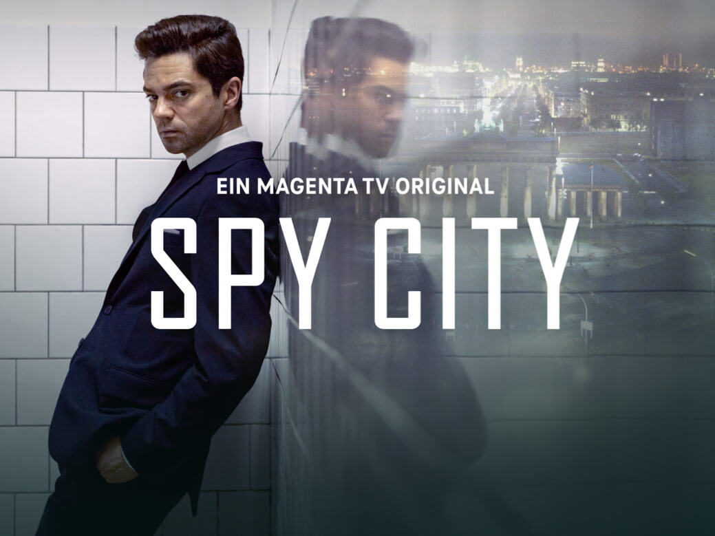 Spy City Staffel 1