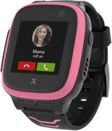 Kids Watch XPLORA X5 Play eSIM Pink