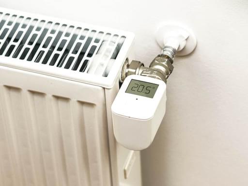 Energie sparen mit dem Smart Home der Telekom
