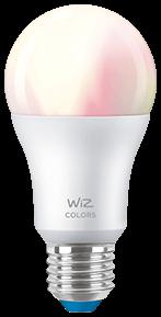 SmartHome LED Lampe