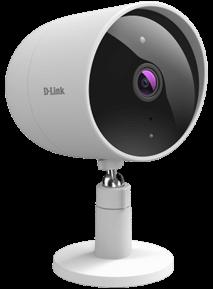 SmartHome Kamera