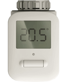 SmartHome Thermostat