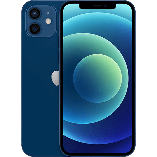 iPhone 12 Blau 64 GB