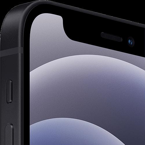 Apple iPhone 12 mini Schwarz Screen