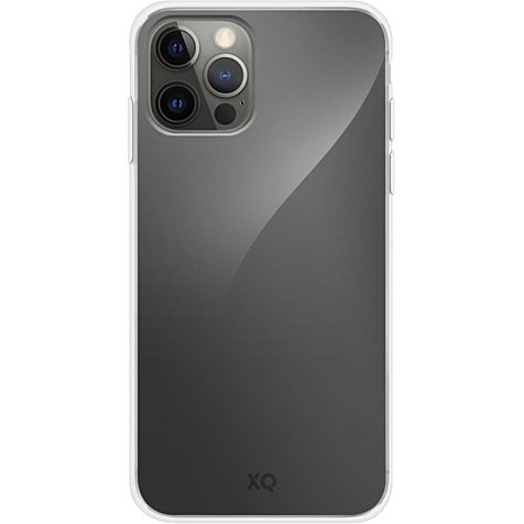 xqisit Flex Case Apple iPhone 12 Pro Max 99931258 hero
