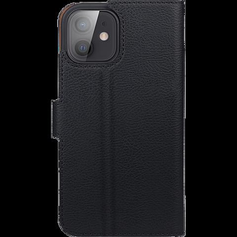 xqisit Slim Wallet Selection Apple iPhone 12 99931263 hinten