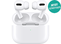 Apple AirPods Pro - Weiß 99930111 kategorie