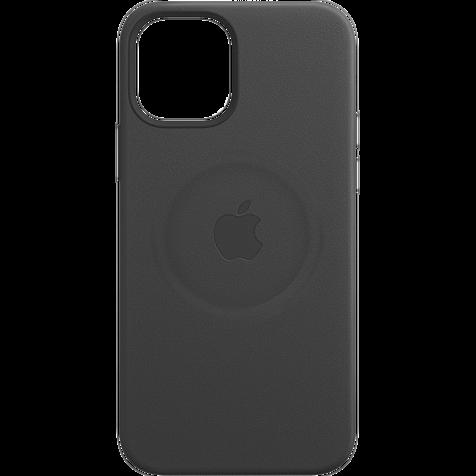 Apple Leder Case iPhone 12 Pro Max - Schwarz 99931402 hero