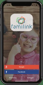 Familink-Account anlegen
